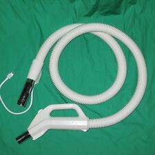Tristar Compact 7' Electric Crush Proof Vacuum Hose w/ Pump Handle Grip EX20 CXL