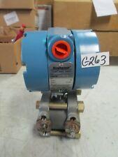 Rosemount Alphaline Pressure Transmitter 1153GB4PA (New)
