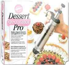 Cake Decorating Kit Fondant Mold Icing Piping Tips Sugarcraft Pastry Tools Set