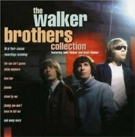 Walker Brothers And Scott - The Collection (NEW CD)