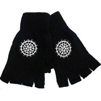 Anime Black Butler Sebastian Ciel Contract Cosplay Cotton Knitted Gloves Mitten