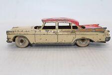Dinky Toys No 191 Dodge Royal Sedan - Meccano Ltd - Made In England