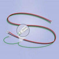 Set of 2 Wiring Harness (Loom) for PL-10 Series Turnout Motors - Peco PL-34