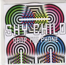 (EE488) Shy Child, Drop The Phone - DJ CD