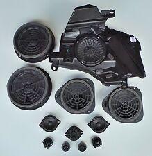Audi originales a5 s5 rs5 8f cabrio Bang & Olufsen B & o de sonido