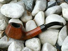 Karl Erik Pfeife 'Ekstravagant' Handmade - 9mm Filter pipe Handmade in Denmark