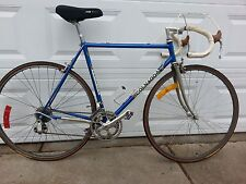 1st Generation Colnago Mexico Road Bike w/ Campagnolo Victory Components