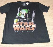 "Star Wars Mad Engine ""Boba Fett"" Mens Size (XL) Short Sleeve T-Shirt! New"