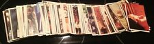 151 Assorted Incomplete LOT Loose E.T. The Extra-Terrestrial Album Sticker Topps