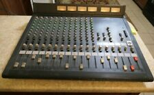 Vintage Yamaha MR1242 Mixing Console 12 Input Channels