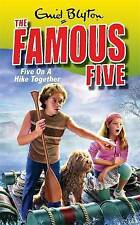 Five On A Hike Together: Book 10 (Famous Five), Good Condition Book, Blyton, Eni