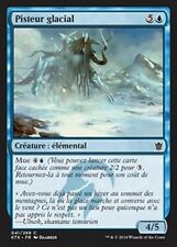 MTG Magic KTK - (4x) Glacial Stalker/Pisteur glacial, French/VF
