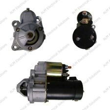 Ford Escort 1.6 RS Turbo Starter Motor 1985-1990 Models - 82AB11000BA