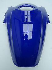 BMW R1200GS Tank bekleding blauw / Tank cover blue / Tank verkleidung blau