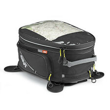 Givi EA102B - Universal magnetic expandable tank bag 25L Easy-T Range