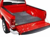 BedRug Bed Mat 2004-2014 Ford F150 5.5' Bed w/ Sprayed-In Liner or No Bed Liner