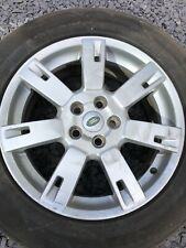 land rover discovery4 Full Set wheels and tyres