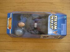 Star Wars Return of The Jedi AT-ST Driver 12 inch figure unopened box