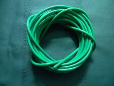 Universal Outer Cable Housing 4.78mm, Green (Sold By The Foot)