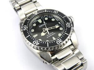 Men's Seiko Scuba Divers Kinetic SKA371P1 Watch - 200m