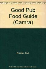 Good Pub Food (CAMRA Guides)-Sue Nowak