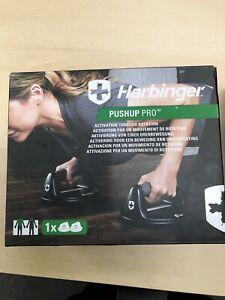 Harbinger Push Up Pro Unisex Grip