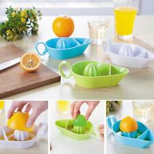 Manual Juicer Lemon Squeezer Lime Citrus Juicer Juice Manual Press Bar Kitchen