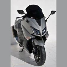 Pare Brise Bulle Sport ERMAX 45cm Yamaha TMAX 530 2012-2015 Gris Satin 030247110