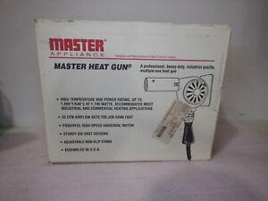 MASTER HG-301A 120V, 1440W HEAT GUN
