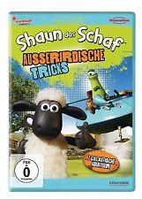 DVD * SHAUN DAS SCHAF - AUSSERIRDISCHE TRICKS - DIE 14. # NEU OVP $