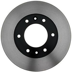 Frt Disc Brake Rotor ACDelco Advantage 18A2421AC
