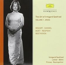 Irmgard Seefried - Irmgard Seefried-Vol. 1: Opera Arias [New CD] Australia - Imp