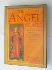The Angel Oracle Ambika Wauters