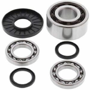 Front Differential Bearing Seal for Polaris RZR 4 XP 1000 Turbo EPS 2016