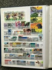 SCANDINAVIAN STAMPS USED LOT 2