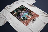 Star Wars Return of the Jedi Art Unisex Kids & Adults White T-Shirt PH537
