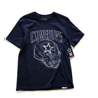Dallas Cowboys Tshirt Toddler T-Shirt Tee Watching With Daddy Star