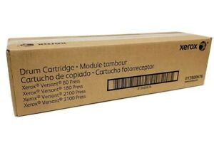 New OEM Xerox Color Drum Cartridge Versant 80 180 2100 3100 Press 013R00676