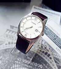 Citizen Herrenuhr Uhr Armbanduhr Chronograph Edelstahl
