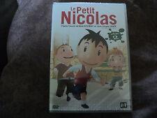 "DVD NEUF ""LE PETIT NICOLAS, VOLUME 2"" dessins animes"
