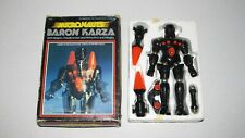 Mego Micronauts Baron Karza 1977