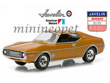 GREENLIGHT 29837 HOBBY EXCLUSIVE 1973 AMC TRANS AM VICTORY JAVELIN 1/64