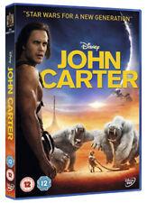 John Carter DVD NUOVO DVD (bua0171301)