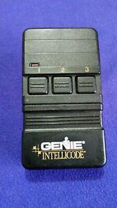 OEM Genie Intellicode Wireless Garage Door Opener Remote ACSGT Type 3