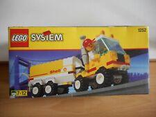 Lego System Shell Truck in Box (Lego nr: 1252)
