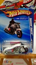 Hot Wheels Scorchin' Scooter 2010-112 (9977)