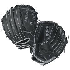 Wilson A360 Softball Glove 13 inch - Black
