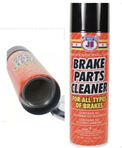 Brake Cleaner Can Diversion Safe Hidden Home Secret Compartment Cash Fake Stash