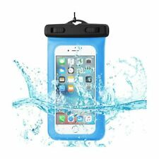Reiko Waterproof Case For 4.7 Inches Devices With Floating Adjustable Wrist Stra