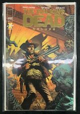 The Walking Dead Issue #1 Gold Foil Cover One-Per Store / Image Comics